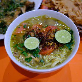 Foto 3 - Makanan di Ayam Bakar Madiun oleh om doyanjajan