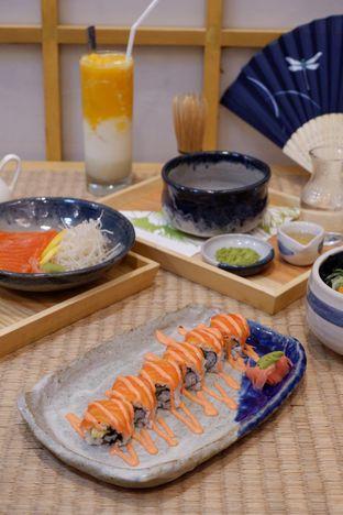 Foto 14 - Makanan di Kyoto Gion Cafe oleh yudistira ishak abrar