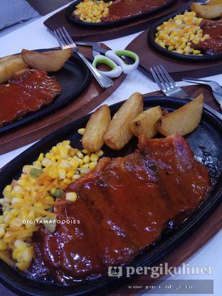 Foto review Steak Gunting oleh Andre Joesman 2