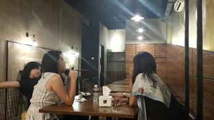 Foto review Latteria Gelato oleh Chrisilya Thoeng 4