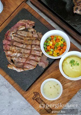 Foto 3 - Makanan di Steakmate oleh Yunus Biu | @makanbiarsenang