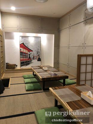 Foto 12 - Interior di Kyoto Gion Cafe oleh feedthecat