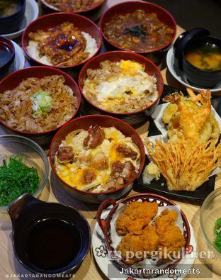 Foto 2 - Makanan di Genki Sushi oleh Jakartarandomeats