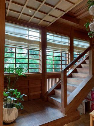 Foto 3 - Interior di Furusato Izakaya oleh Mouthgasm.jkt