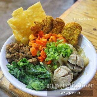 Foto review Nasi Gurih Aceng oleh @siapgendut  1
