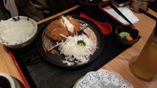 Foto 3 - Makanan di Kimukatsu oleh Agung prasetyo