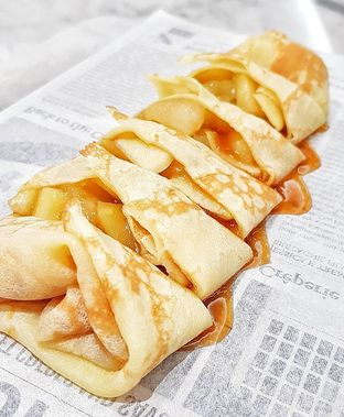 Foto 1 - Makanan(L'amour au caramel) di House of Crepes oleh foodstory_byme (IG: foodstory_byme)