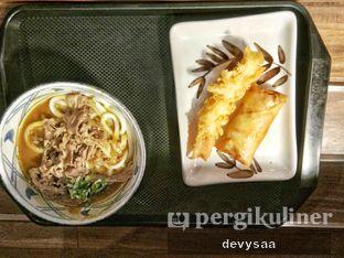 Foto 2 - Makanan di Marugame Udon oleh Slimybelly