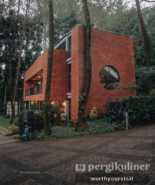 Foto review The Lake House - Pesona Alam Sedayu Hotel oleh Kintan & Revy @worthyourvisit 6