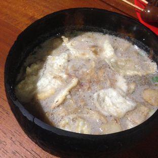 Foto 2 - Makanan(Soto Gurih Daging) di Soto Bathok Cibeunying oleh Dianty Dwi