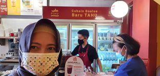 Foto - Makanan di PIHU Pisang & Tahu Susu oleh Lusiana Karim