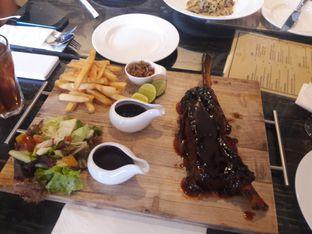 Foto 5 - Makanan di The Socialite Bistro & Lounge oleh Nisanis
