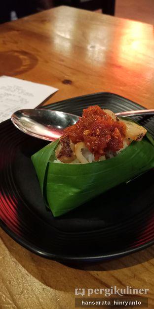 Foto 1 - Makanan di Ali Kopi Roastery oleh Hansdrata.H IG : @Hansdrata