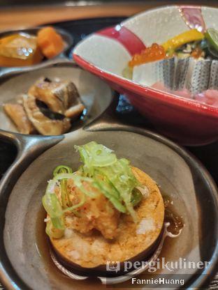 Foto 4 - Makanan di NO NA MA - Le Meridien Hotel oleh Fannie Huang||@fannie599
