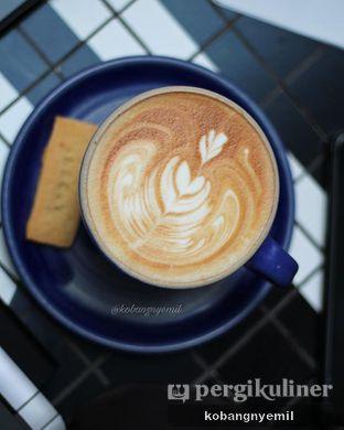 Foto 2 - Makanan di Ardent Coffee oleh kobangnyemil .