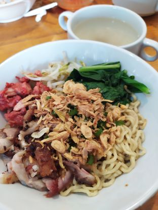Foto 1 - Makanan di Mie Tarek Medan 69 oleh Anne Yonathan