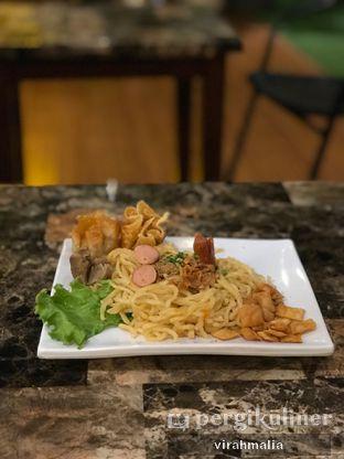 Foto 1 - Makanan di Tampan Mie & Coffee oleh Del and Dit