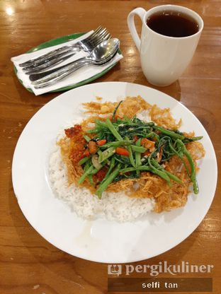 Foto - Makanan di Kangkung Bakar oleh Selfi Tan