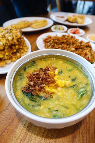 Foto 8 - Makanan di Cia' Jo Manadonese Grill oleh iminggie