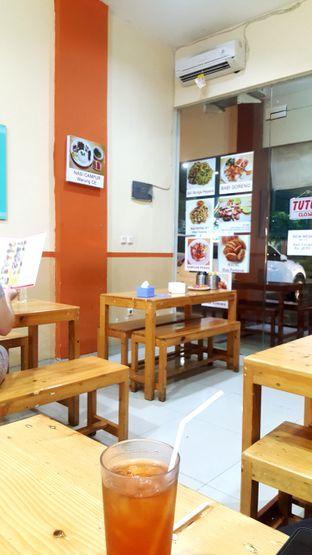 Foto 5 - Interior di Warung Ce oleh Naomi Suryabudhi