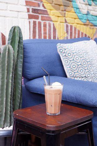 Foto 3 - Makanan di Finch Coffee & Kitchen oleh yudistira ishak abrar