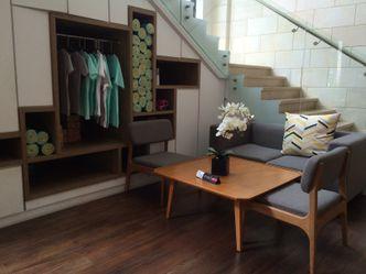 Foto Interior di Lewis & Carroll Tea