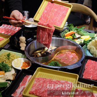 Foto 1 - Makanan di Momo Paradise oleh Ladyonaf @placetogoandeat