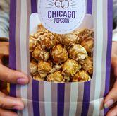 Foto Popcorn Caramel di Chicago Popcorn