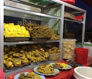 Foto review Nasi Uduk Ayam Goreng Kampung Melayu oleh Ira Anggraeni 2