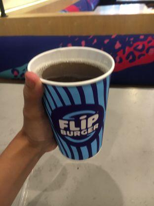 Foto 4 - Makanan di Flip Burger oleh Fadhlur Rohman