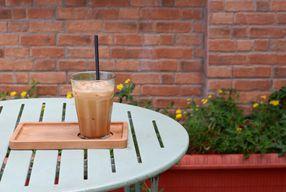 Foto Terra Coffee and Patisserie