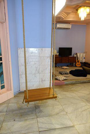 Foto 3 - Interior di Elmakko Coffee oleh inggie @makandll
