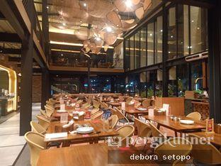 Foto 4 - Interior di Padang Merdeka oleh Debora Setopo
