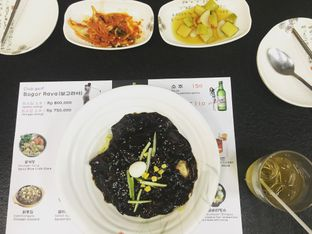 Foto review Noodle King oleh Khikid Utami 1