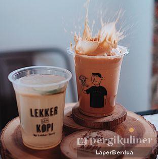 Foto review Lekker Dan Kopi oleh Julio & Sabrina 4