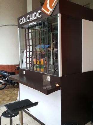 Foto 8 - Interior di Co.choc oleh Stallone Tjia (Instagram: @Stallonation)