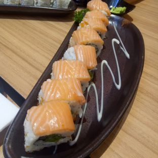 Foto review Ichiban Sushi oleh Tyara  6