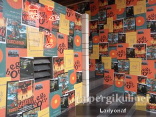 Foto review Egg Hotel oleh Ladyonaf @placetogoandeat 1