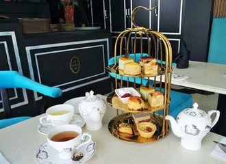 7 Jenis Teh yang Paling Banyak Dinikmati Saat Afternoon Tea