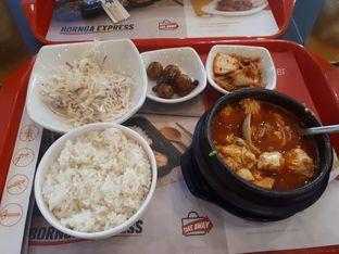Foto 1 - Makanan di Born Ga Express oleh Kenang Kana