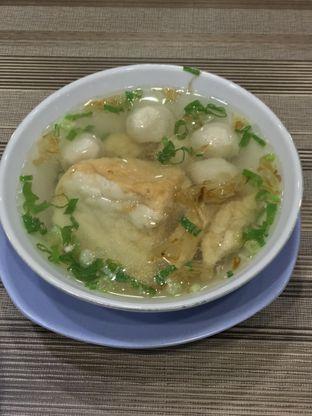 Foto 2 - Makanan di Hosit Hosit Bangka Kuliner oleh Christian | IG : @gila.kuliner13