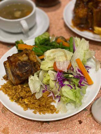 Foto Makanan di Fogo Brazilian BBQ