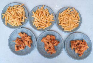 Foto 5 - Makanan di Saranghaeyo BBQ oleh Jeanettegy jalanjajan