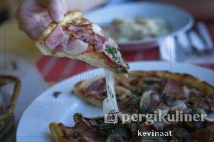 Foto review Giuliani Ristorante e Pizza oleh @foodjournal.id  10