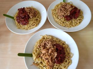 Foto 1 - Makanan di Bakmie Aloi oleh @egabrielapriska