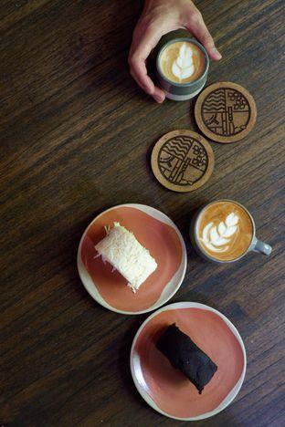 Foto 2 - Makanan di Jiwan Coffee & Things oleh yudistira ishak abrar