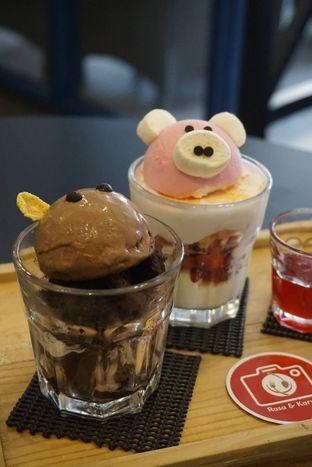 Foto 3 - Makanan di Cyrano Cafe oleh yudistira ishak abrar