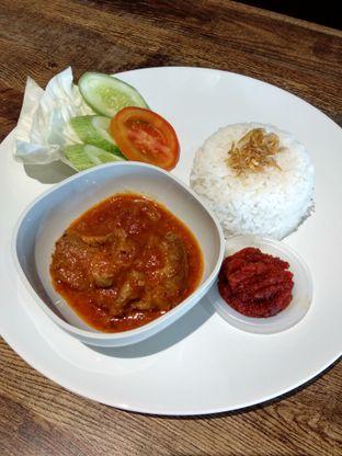 Foto 3 - Makanan di Chill Bill Coffees & Platters oleh Ika Nurhayati