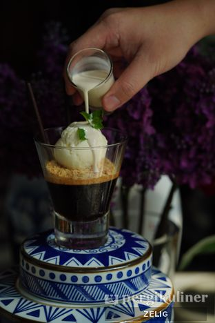 Foto 7 - Makanan(Americano Baileys) di Gam Sul oleh @teddyzelig