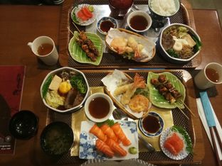 Foto 1 - Makanan di Kikugawa oleh Clara Inez